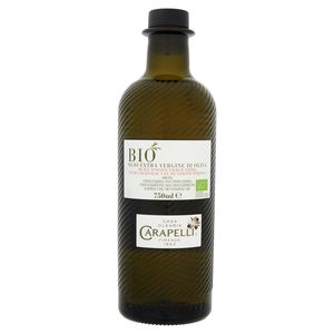 Carapelli Bio Huile d'Olive Vierge Extra 750 ml