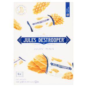 Jules Destrooper Jules' Minis 126 g