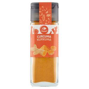 Carrefour Curcuma Moulu 45 g