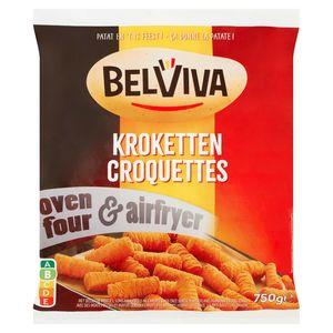 Belviva Croquettes Four & Airfryer 750 g