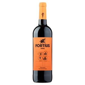 Fortius Roble 75 cl