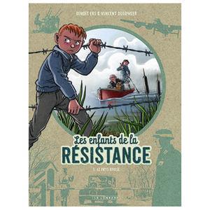 Les Enfants de la Résistance - tome 5 (FR)