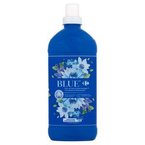 Carrefour Blue Lotusbloem & Bessen Wasverzachter 44 Wasbeurten 1.188 L
