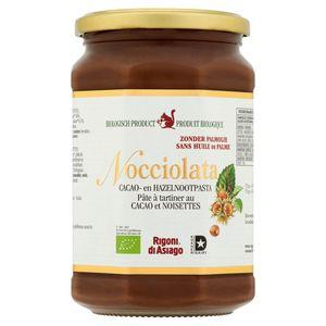 Rigoni di Asiago Nocciolata Cacao- en Hazelnootpasta 700 g