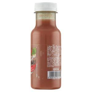 Carrefour Smoothie Aardbei - Banaan 250 ml
