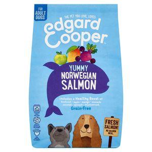 Edgard & Cooper Yummy Norwegian Salmon 0.7 kg