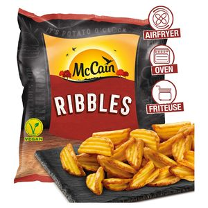 McCain Ribbles 650 g