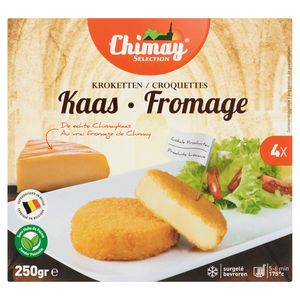 Chimay Sélection Croquettes Fromage 250 g
