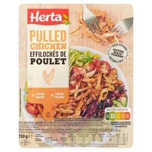 Herta Pulled Chicken 150 g