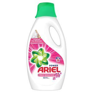 Ariel Fresh Sensations Vloeibaar Wasmiddel 1.43l, 26 Wasbeurten