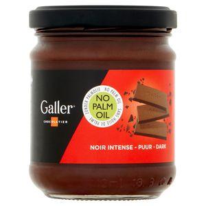 Galler Chocolatier Puur 200 g