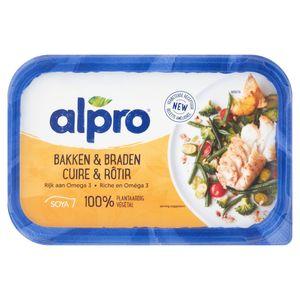 Alpro Soya Bakken & Braden 500 g