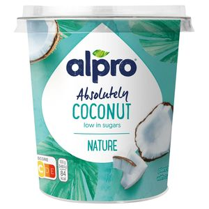Alpro Absolutely Coconut Nature 350 g