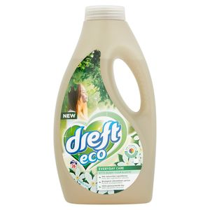 Dreft Eco Everyday Care Fleur Blanche 26 Lavages 1.43 L