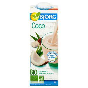 Bjorg Bio Coco 1 L