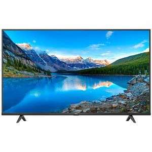 TCL - TV LED - 4K - 43